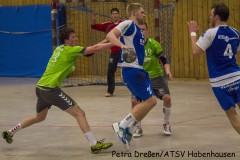 2. Herren vs. Elsflether TB
